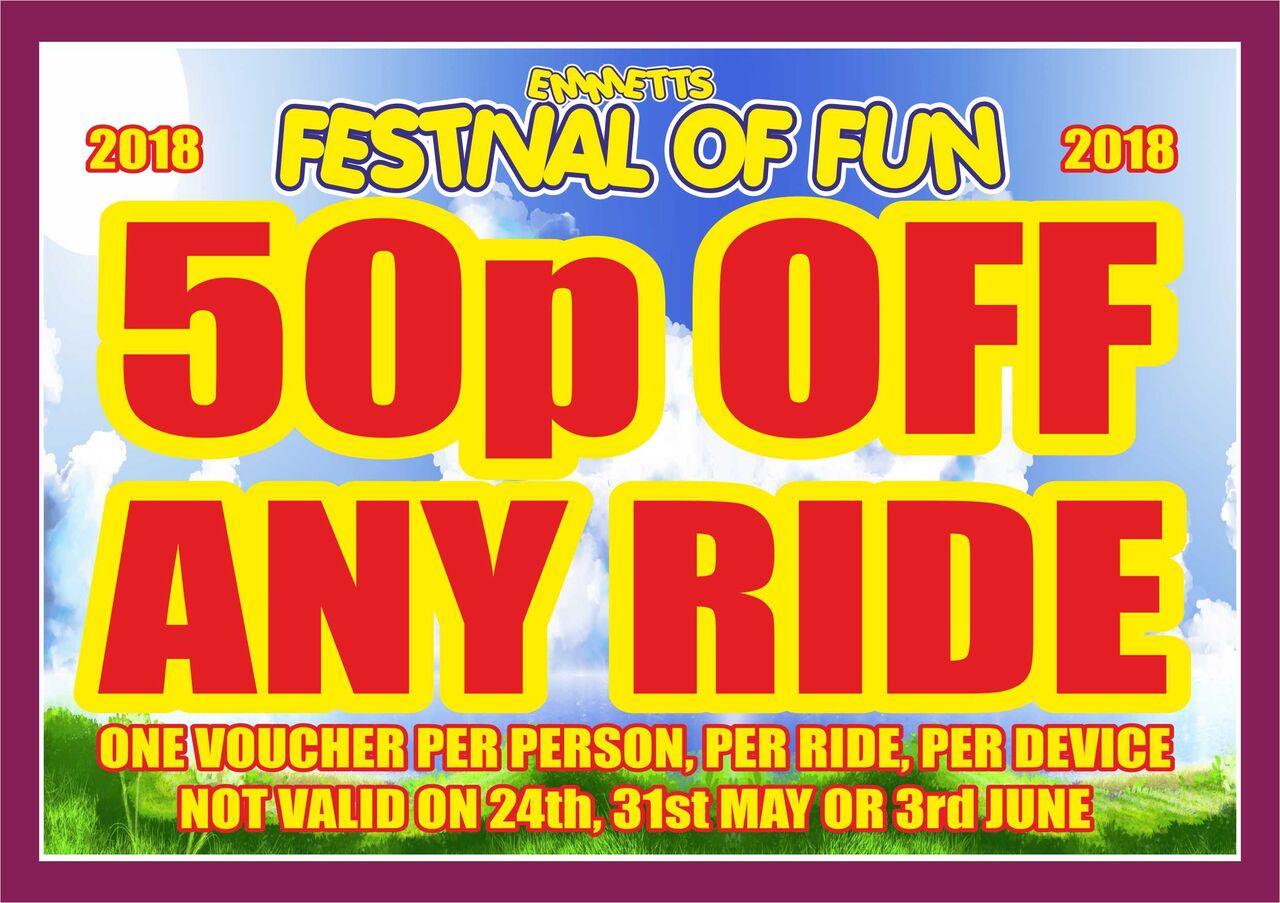 50p off voucher festival of fun_preview