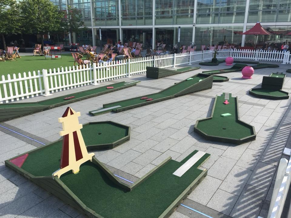 golf new 2018